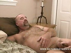 Cur� Clint Taylor Fucks Half-starved Adult Lover