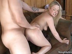 Tristyn Kennedy with insouciant cunt is torrid painless hell and fucks