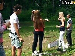 Students-fuck-at-picnic-in-the-country-part-1